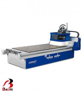 CNC CONTROL NUMERICO NESTING PROFIT H08 16.31 PROFESSIONAL
