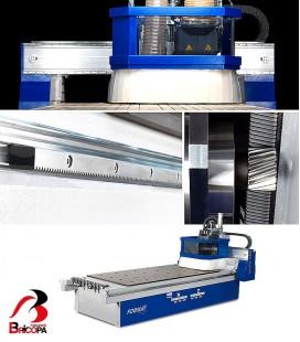 CNC CONTROL NUMERICO NESTING PROFIT H08 16.31 PROFESSIONAL FORMAT-4