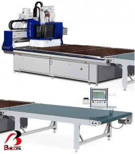 CNC CONTROL NUMERICO NESTING PROFIT H10 19.38