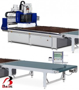 CNC CONTROL NUMERICO NESTING PROFIT H10 22.32