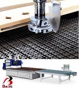 CNC CONTROL NUMERICO NESTING PROFIT H10 22.32 FORMAT-4