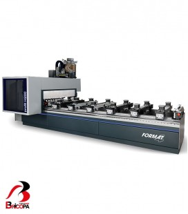 CNC CONTROL NUMERICO PROFIT H200