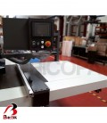 USED SLIDING TABLE SAW S350AT ECOTECH