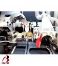 USED MOULDER MACHINE MB 23-4U BONFANTI