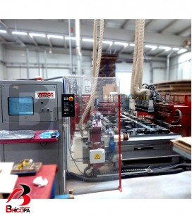 USED CNC CERCOMAK RIERGE