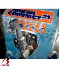 USED UNIVERSAL COMBINED ZINKEN COMPACT 21 C.E.P.