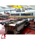 USED CNC R 300 PRT ROUTECH