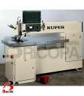 USED CROSS VENEER SPLICER FW-1200E KUPER
