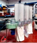 USED DUST COLLECTOR GUILLOT