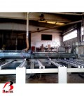 USED HORIZONTAL BEAM SAW ALFA 45 P SCM