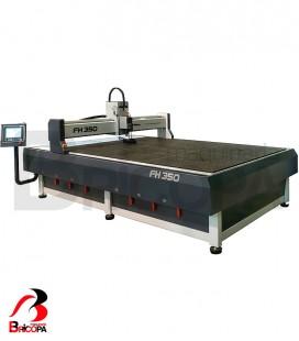 CNC CONTROL NUMERICO FH350