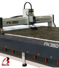 CNC WORKING CENTRE FH350 ALARSIS