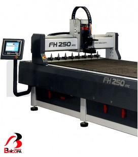CNC CONTROL NUMERICO FH250 ALARSIS