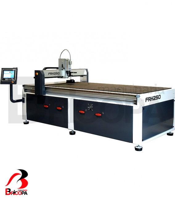 CNC WORKING CENTRE FRH250 TEX ALARSIS