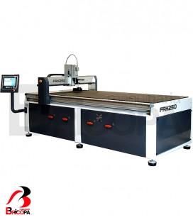 CNC CONTROL NUMERICO FRH250 TEX