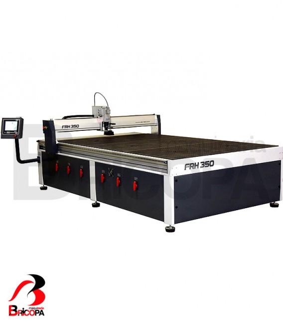 CNC WORKING CENTRE FRH350 TEX ALARSIS