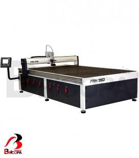 CNC CONTROL NUMERICO FRH350 TEX