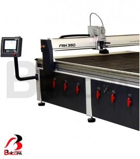 CNC CONTROL NUMERICO FRH350 TEX ALARSIS