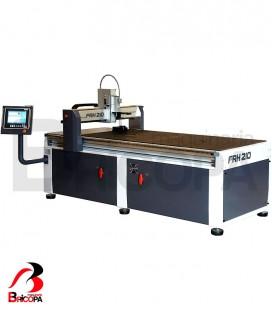 CNC CONTROL NUMERICO FRH210 TEX