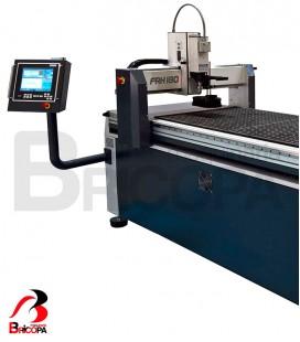 CNC CONTROL NUMERICO FRH180 TEX ALARSIS