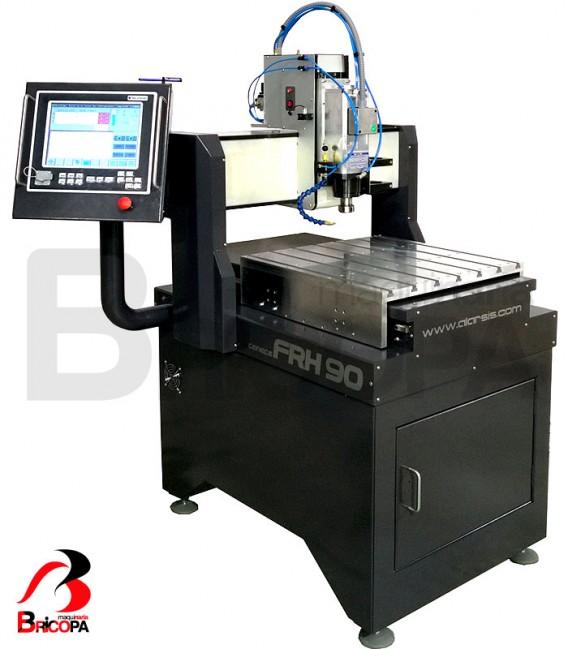 CNC CONTROL NUMERICO FRH90 TEX ALARSIS
