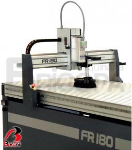 CNC CONTROL NUMERICO FR180 ALARSIS