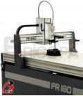 CNC WORKING CENTRE FR180 ALARSIS