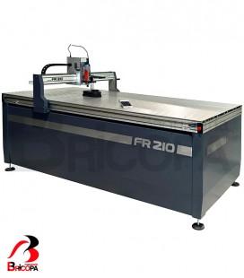 CNC CONTROL NUMERICO FR210