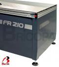 CNC CONTROL NUMERICO FR210 ALARSIS