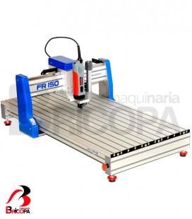 CNC CONTROL NUMERICO FR150