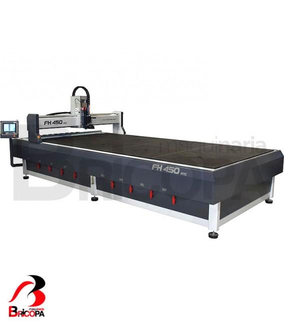 CNC CONTROL NUMERICO FH450 ALARSIS