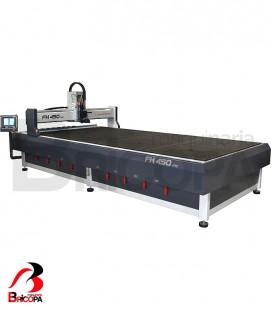 CNC CONTROL NUMERICO FH450