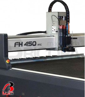 CNC WORKING CENTRE FH450 ALARSIS