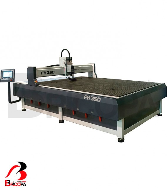 CNC CONTROL NUMERICO FH370 ALARSIS