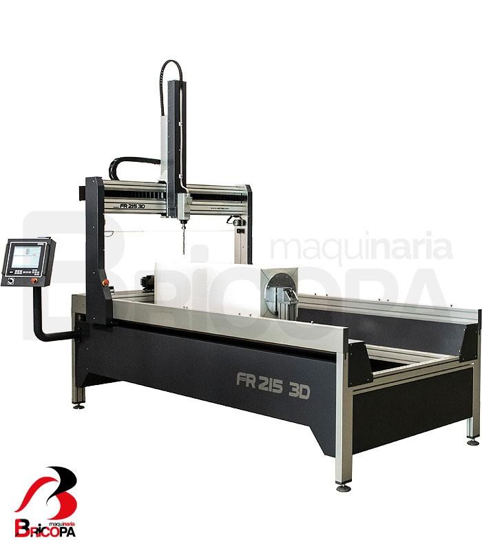 cnc foam cutter machine