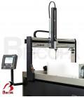 CNC CORTE POR HILO CALIENTE FR215 3D