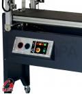 HOT WIRE FOAM CUTTING MACHINE CRT160 ALARSIS