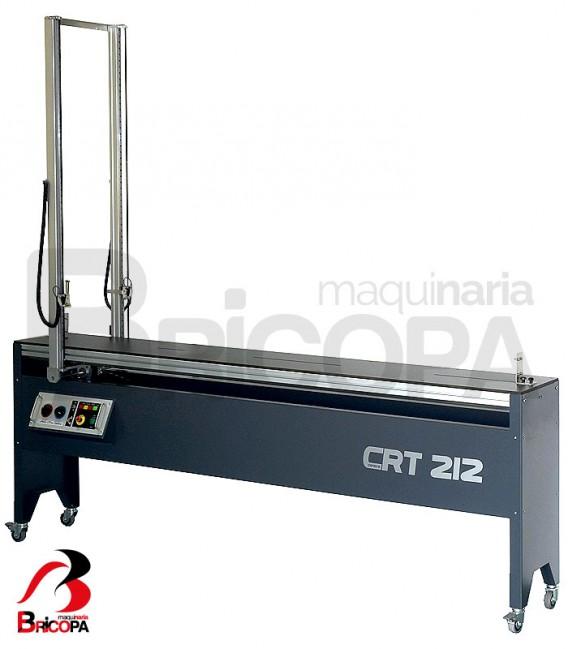 HOT WIRE FOAM CUTTING MACHINE CRT212 ALARSIS