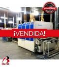 LINEA LIJADORAS CALIBRADORAS LSM-8 HEESEMANN DE OCASIÓN