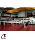 USED HORIZONTAL BEAM SAW SIGMA 90 C SCM