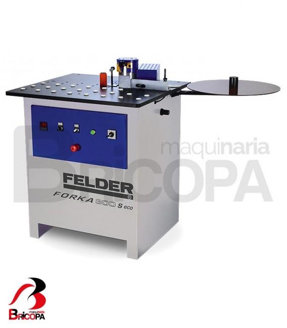 CHAPEADORA FORKA 300 S ECO FELDER