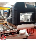 USED CNC WORKING CENTER TECH 99 L SCM