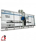VERTICAL PANEL SAW AUTOMATICA SVP 980AT PUTSCH MENICONI