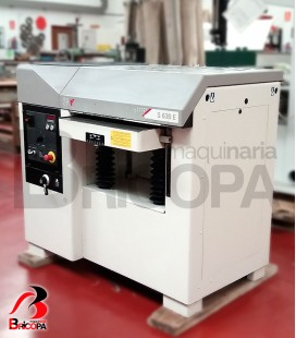 USED PLANER THCIKNESSER S 630 E SCM