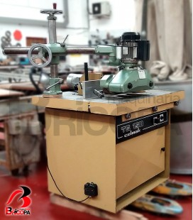 USED SPINDLE MOULDER TS 150 CELMAK