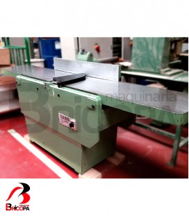 USED SURFACE PLANER C-400 REBAY