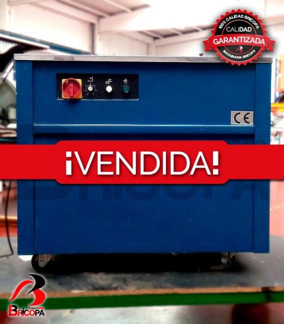 FLEJADORA SEMI-AUTOMÁTICA ES-101 JOINPACK DE OCASIÓN
