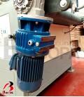 USED ROLLER SANDING MACHINE C 900 R RESINFER