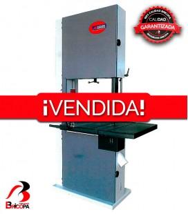 SIERRAS DE CINTA AURA 800