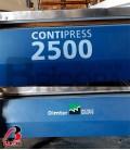 ENCOLADORA DIMTER PROFIPRESS C2500 WEINIG DE OCASIÓN